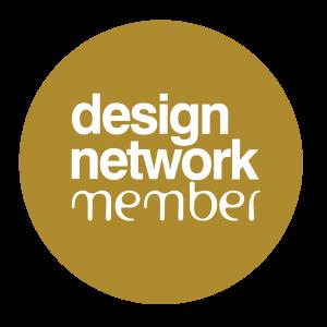 Design Network North logo